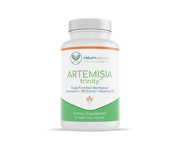 artemisia Return Healthy