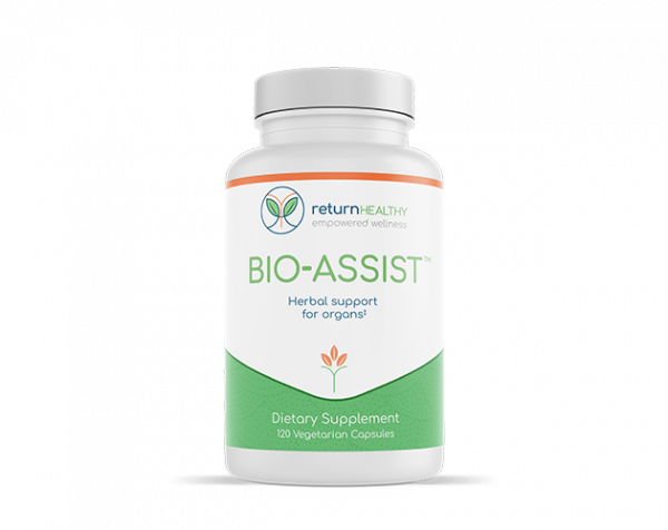 bio-assist return healthy