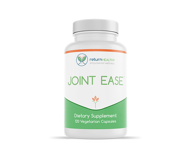 joint ease Return Healthy