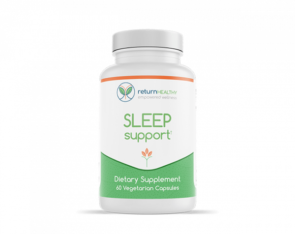sleep-support return healthy